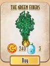 Seed - The Green Fibers