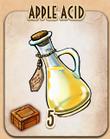 Apple Acid - Warehoused