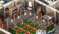 Bunker2 - Yellow Zone - Breeding Station