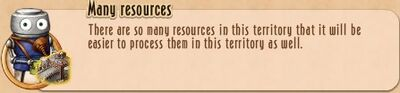 Task Line - 10 TtNL - 25 Many resources