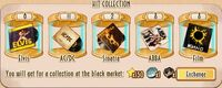 Collections - Hit Collection