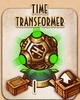 Time Transformer