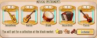 Collections - Musical Instruments2