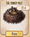 The Turkey Nest - Unlocked
