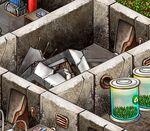 Bunker2 - Brown Zone - Wing 5