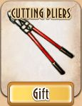 Free Gift - Cutting Pliers