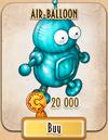 Air-Balloon (Timmy) - unlocked