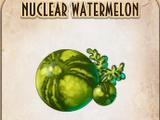 Nuclear Watermelon