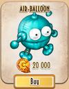 Air-Balloon (Spot) - unlocked