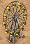 The Ferris Wheel - Phase 5
