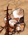 Brushwood - Granite 45