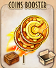 Coins Booster