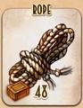 Rope - Warehoused