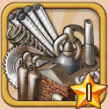 Create at Blast Furnace Achievement