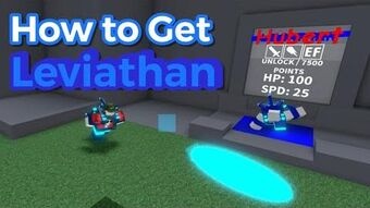 Leviathan Project Submus Accudo Demo New Wiki Fandom