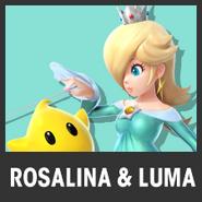 Rosalina & Luma