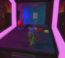 Rextro's Arcade