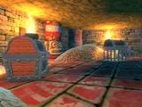 Rampo's Treasure Chamber