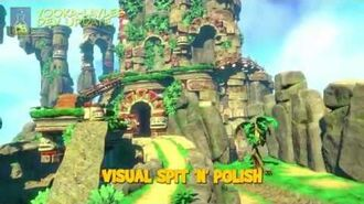 Kickstarter Dev Focus Tribalstack Tropics