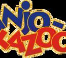 Banjo-Kazooie Series