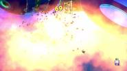 Planette destruction