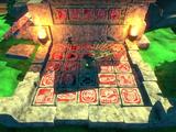 Tribalstack Tile Puzzle