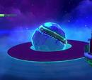 Blamphibian Weapon