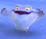 Snow Minion