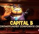 Capital B (Boss)