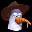 Snowman (Cowboy)