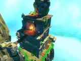 Tribalstack Shrine
