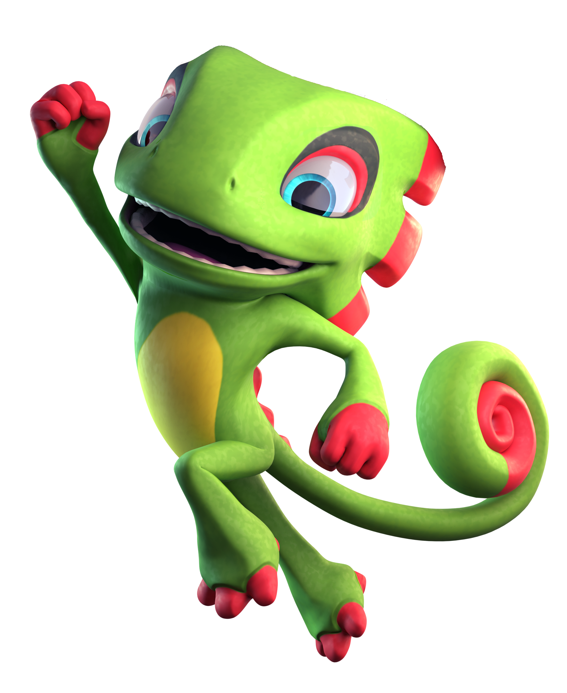 How much is a ghostwriter yooka laylee