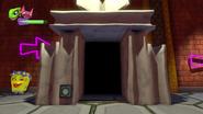 Archive Entrance