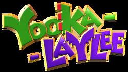 Yooka-Laylee New Logo