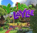 Yooka-Laylee Main Theme (Title)