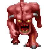 Doom demon
