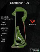 Snetterton 100