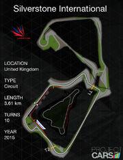 Silverstone International