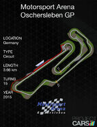 Motorsport Arena Oschersleben GP