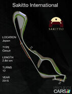 Sakitto International