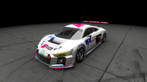 Audi R8 LMS Endurance