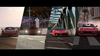 Ferrari Comes To Project CARS 2