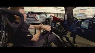 "Project CARS 2 Built By Drivers – ""From Sim To Pro"" Featuring Tommy Milner"