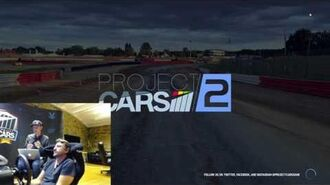 Project CARS 2 Developer Stream 1 Car Handling