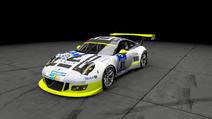 Porsche 911 GT3 R Endurance