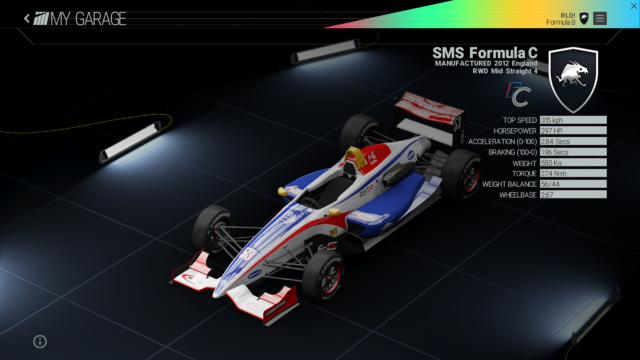 File:Project Cars Garage - SMS Formula C.png