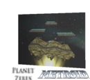 Planet Zebes (N64)