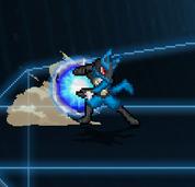 Aura Sphere