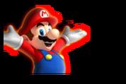 Mariobust