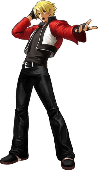 Rock Howard Project Crusade Wiki Fandom Rock howard (ロック・ハワード) is the biological son of geese howard but raised and taught how to fight by terry bogard. project crusade wiki project crusade wiki fandom